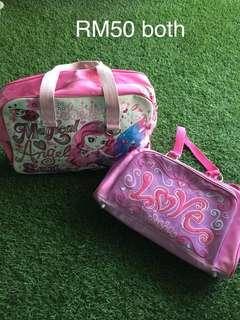 Sasha bags