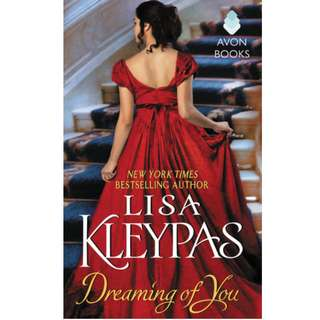 Ebook Dreaming of You - Lisa Kleypas