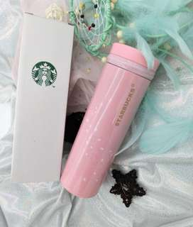 PINK STARBUCKS TUMBLR