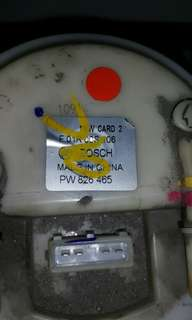 Fuel pump original proton persona call 0182904045