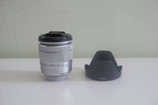 Used Fujifilm XC16-50mm F3.5-5.6 OIS II Lens (Silver)