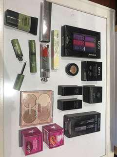 Assorted Makeup Lot