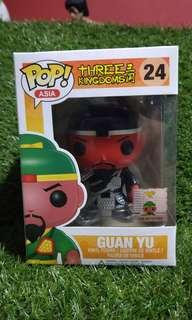 Funko Guan Yu
