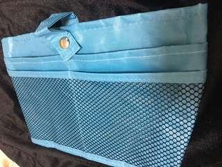 New inner bag 袋中袋/整理