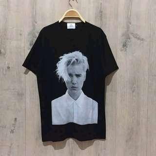 T-shirt Purpose tour