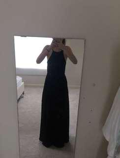 Misguided formal dress