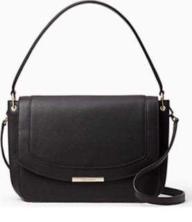 BNWT Authentic Kate Spade leather crossbody Purse
