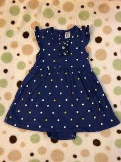Baby Dress Carter's 0/12 months