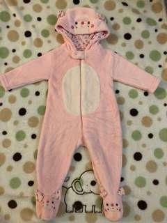 Sleepsuit mom care size 0-6