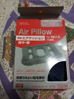 Daiso Air Pillow