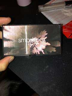 Smashbox X shay mitchell palette