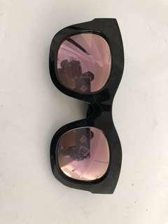 N.E.R.D x Illesteva sunglasses