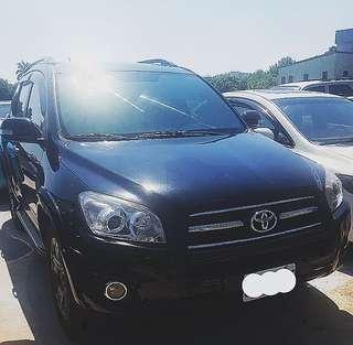 Toyota Rav 2.0