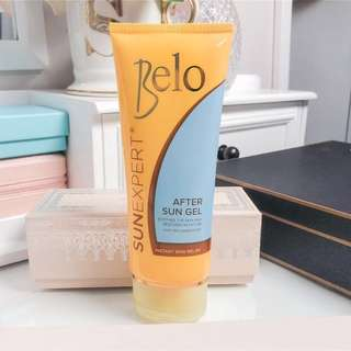 Belo sun expert after sun gel instant skin relief • sun screen sunblock • sale