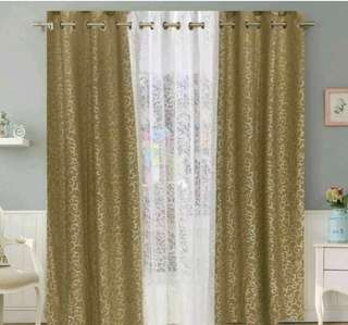 LUXURIOUS CURTAIN