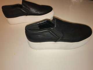 Bardot Platform Shoes
