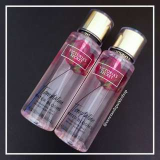 Victoria's Secret Fragrance Mist AUTHENTIC