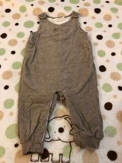 H&M jumpsuit size us 4-6