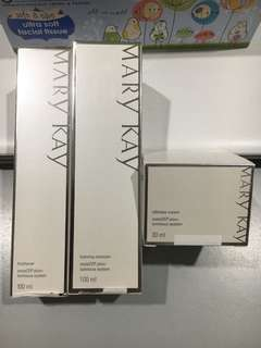 (Ready Stock) MaryKay MelaCEP+ Series