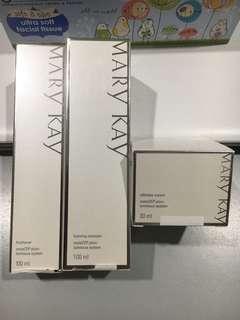 (Ready Stock) MaryKay MelaCEP+ Series