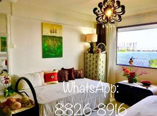 RARE! NICE & COSY BEDROOM FOR RENT  (JURONG EAST AREA)