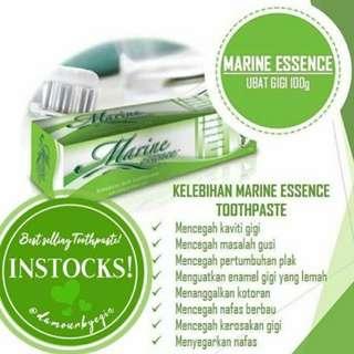 🚚 Marine Essence Toothpaste
