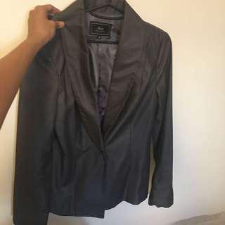 Grey Coat/ Blazer for Women