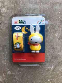 Miffy 小童版八達通
