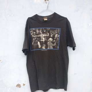 Kaos band louis Armstrong & billie holiday 1996