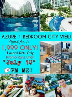 AZURE FOR COUPLES!