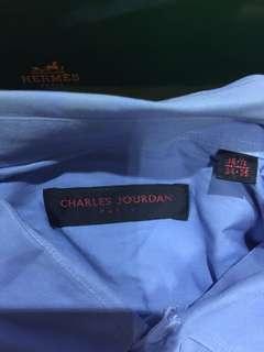 Charles Jourdan long sleeves