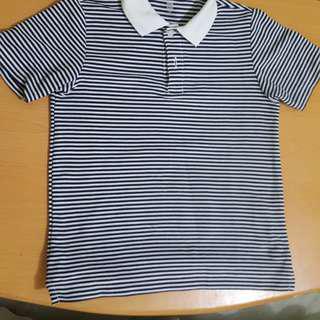 Boys Polo shirt branded