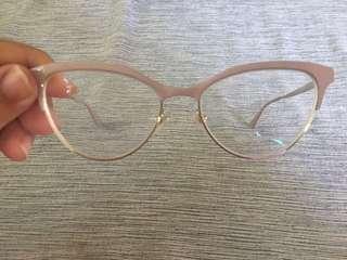 Like new Prada VPR 55S eyeglasses
