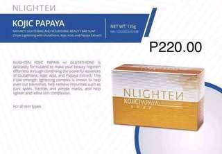 NLIGHTHEN PRODUCTS