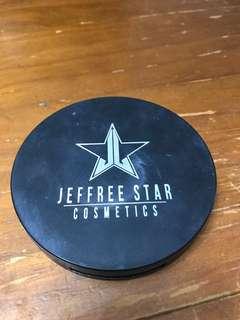 Jeffree Star skin frost ECLIPSE