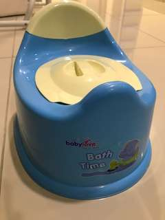 Babylove Potty