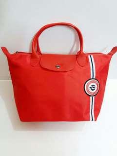 Longchamp  hand bag class 3A