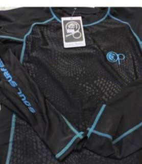 Rashguard Men XL and L