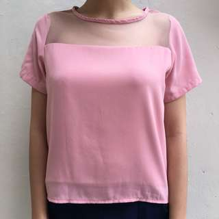 id Pink ST B