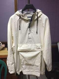 Nautica jacket for men with hood authentic
