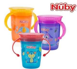 Nuby 360º Wonder Cup