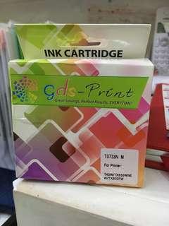 Epson Tx 400 ink cartiridge T073
