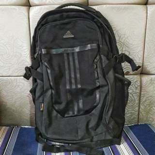 Original Adidas Backpack Black