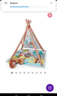 Baby Play gym from Skip and Hop