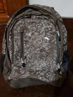 "High Sierra 16"" Backpack"