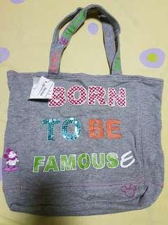 Mickey Disneyland Bag