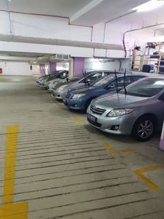 Variety of cars available for rental dis wend!