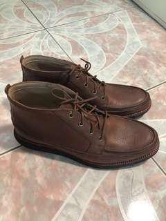 Cole Haan Brand New OriginalGrand Mov Chukka Boots Shoes