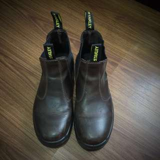 Stanley Brown Boots for Men