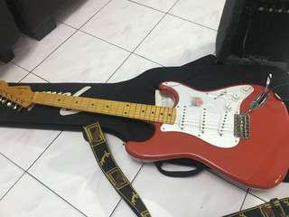Fender Stratocaster ST57-US FRD Crafted in Japan